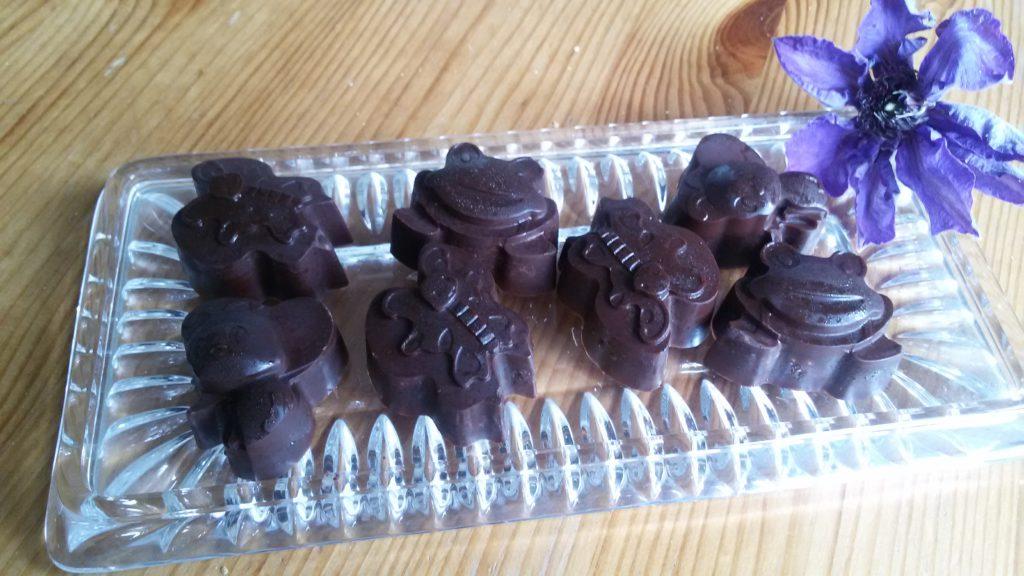 kikker Jokolaatjes